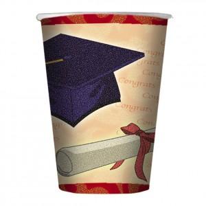 bicchieri laurea