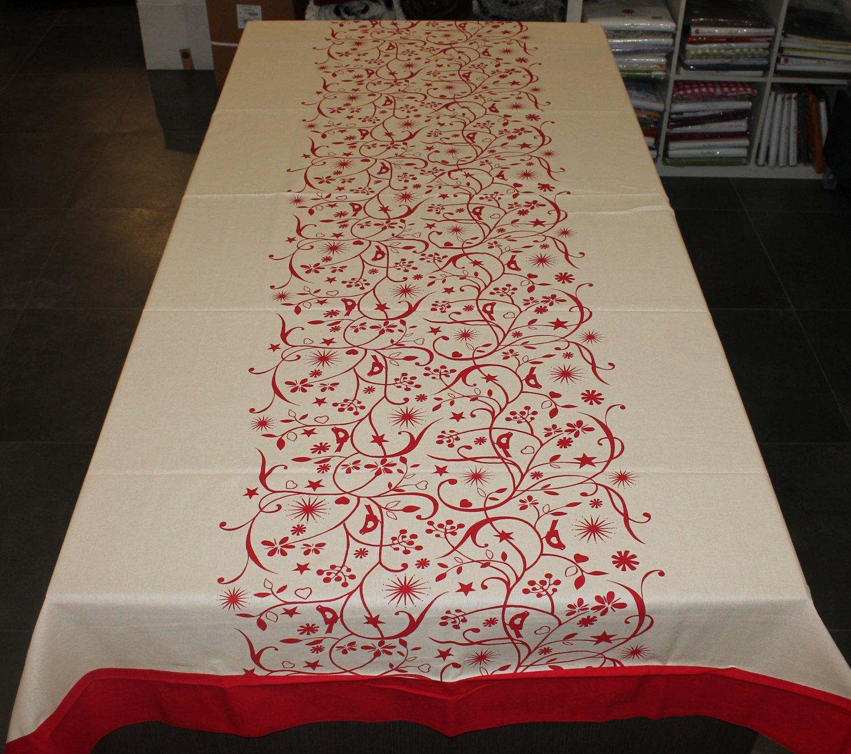 Prima Di Tutto Bisogna Pensare Alla Tovaglia Che Per Una Tavola  #A7242D 1500 1329 Come Addobbare Una Sala Da Pranzo Per Natale