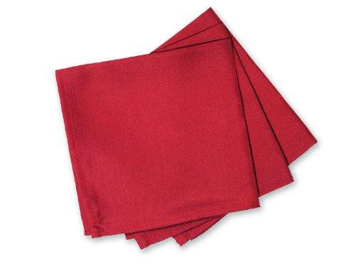 tovaglioli rossi