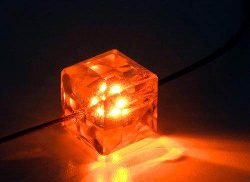 cristallo led